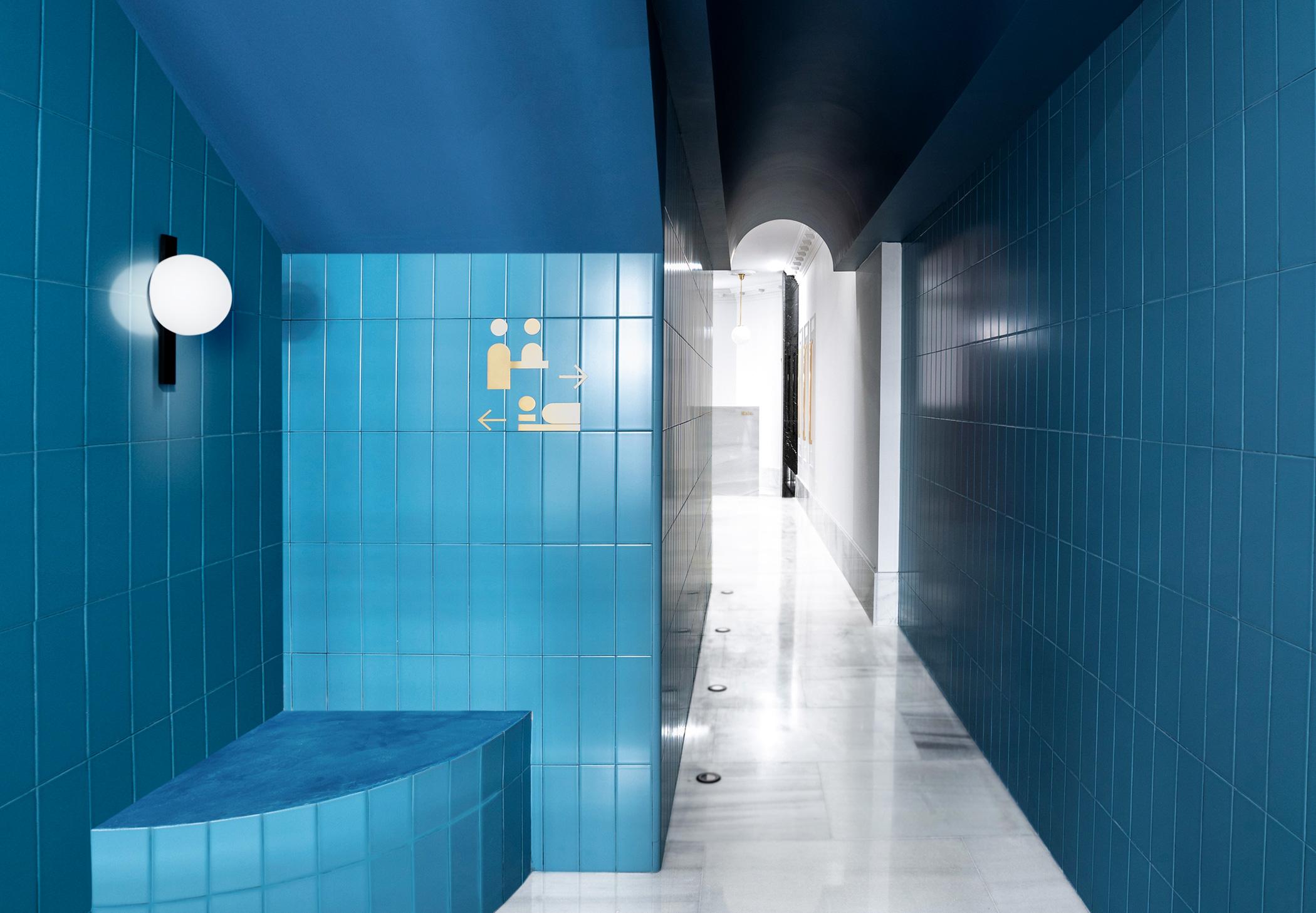 Estiluz Circ A 3720 Wall Light Img Ambient