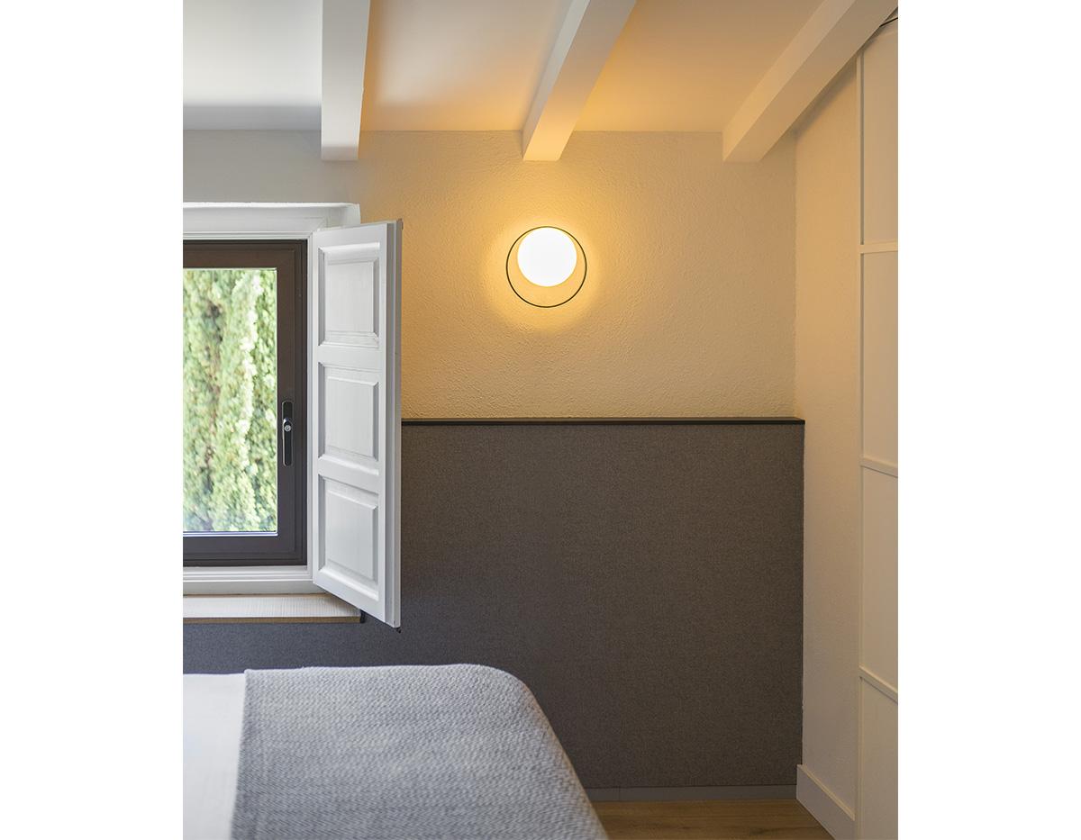 Estiluz Circ A 3722 Wall Light Product 001