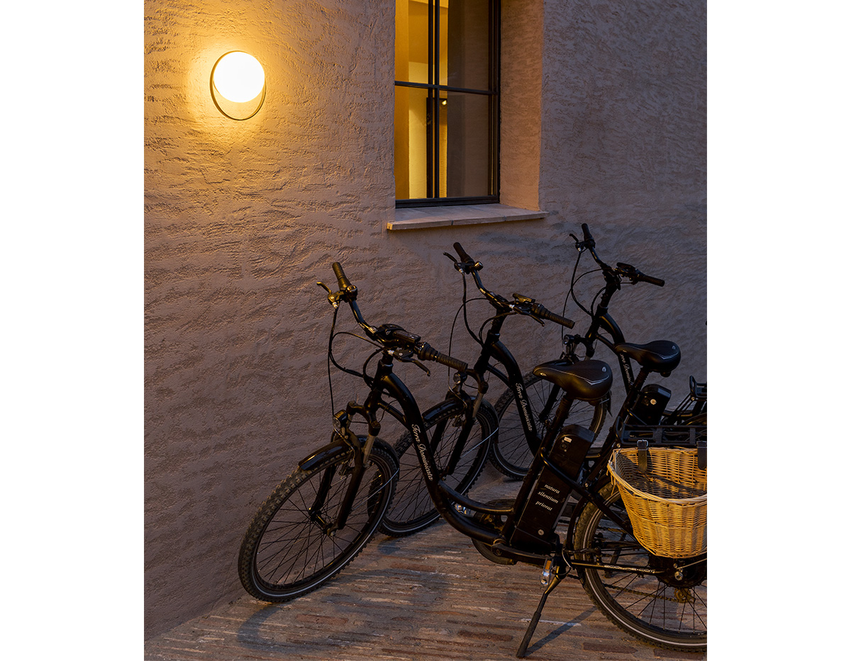 Estiluz Circ A 3722 Wall Light Product 002