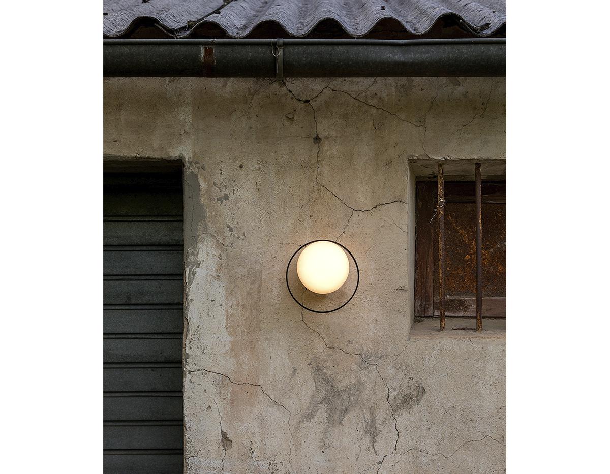 Estiluz Circ A 3722 Wall Light Product 003