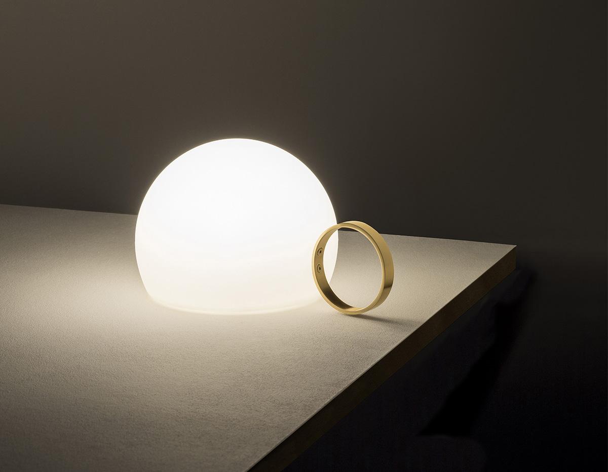 Estiluz Circ M3726x M3727x Table Lamp Ima 06