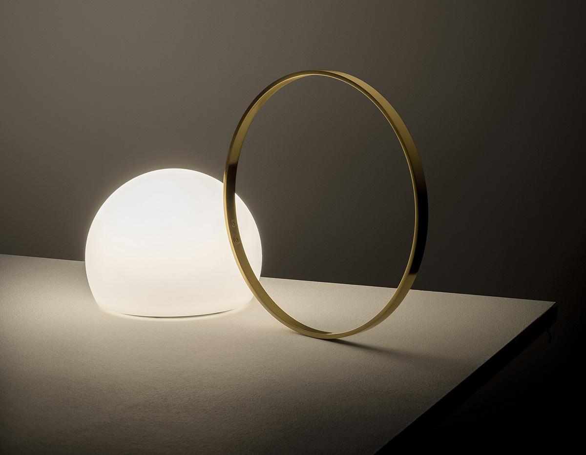 Estiluz Circ M3726x M3727x Table Lamp Ima 07