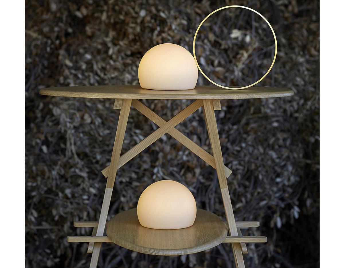 Estiluz Circ M3726x M3727x Table Lamp Ima 09
