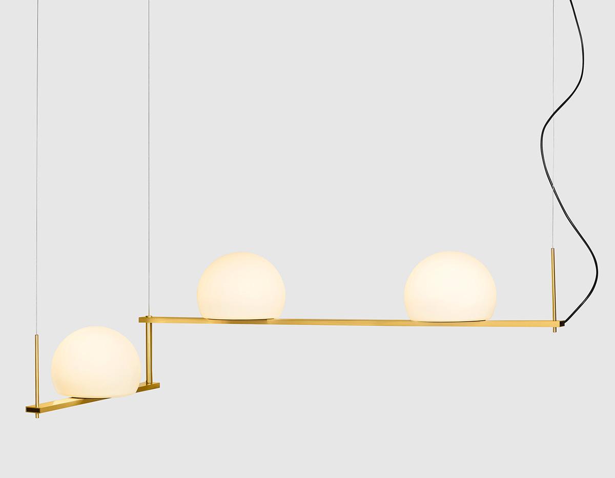 Estiluz Circ T 3716 Suspension Lamp Poduct03