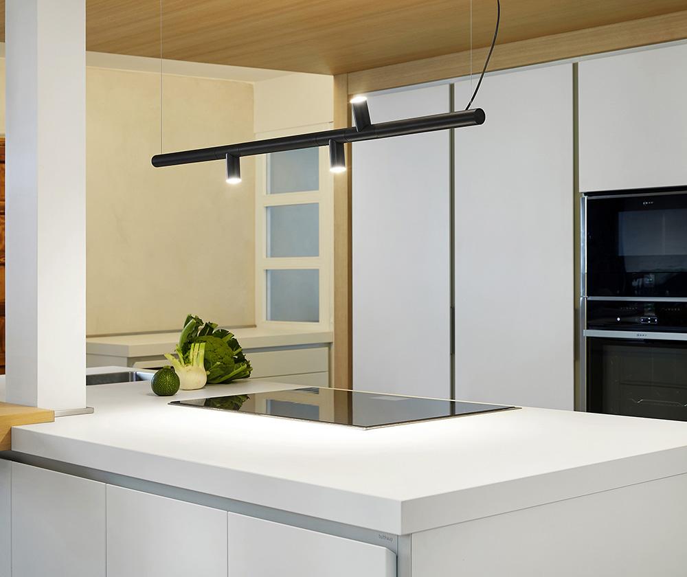 Estiluz Morse T 3915 Suspension Lamp A01