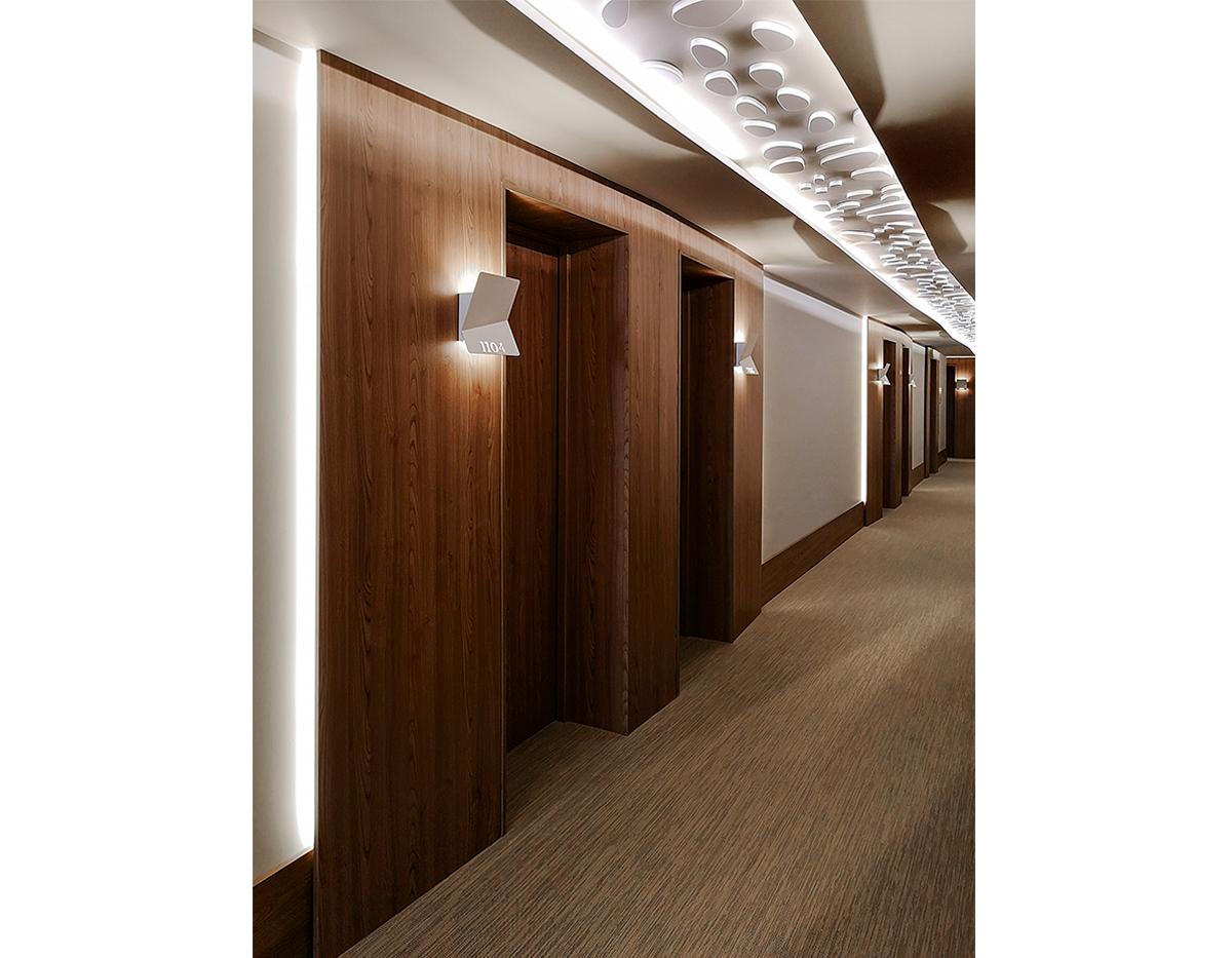 Estiluz Piu A 3320 Wall Light Img A01