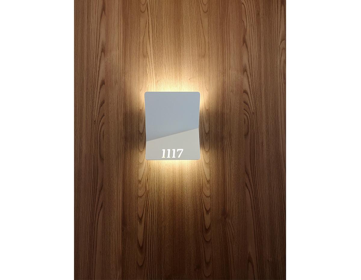 Estiluz Piu A 3320 Wall Light Img A03