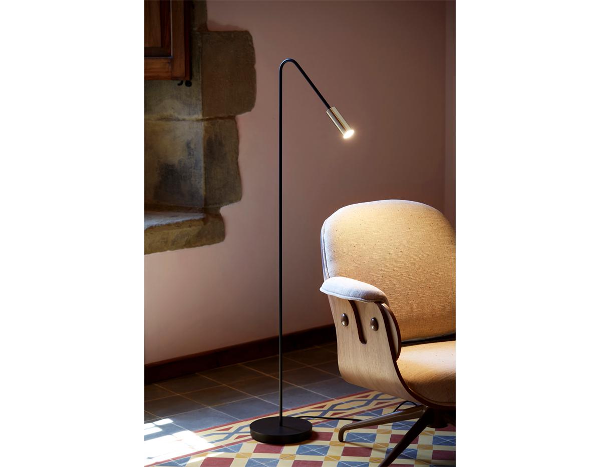 Estiluz Volta P 3538 Floor Lamp Product02