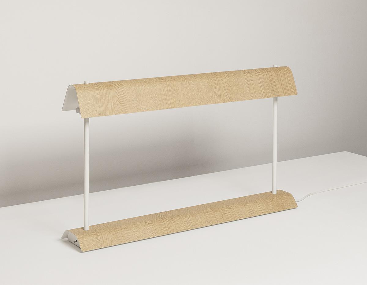 Gada M 3927 Table Lamp Product 03