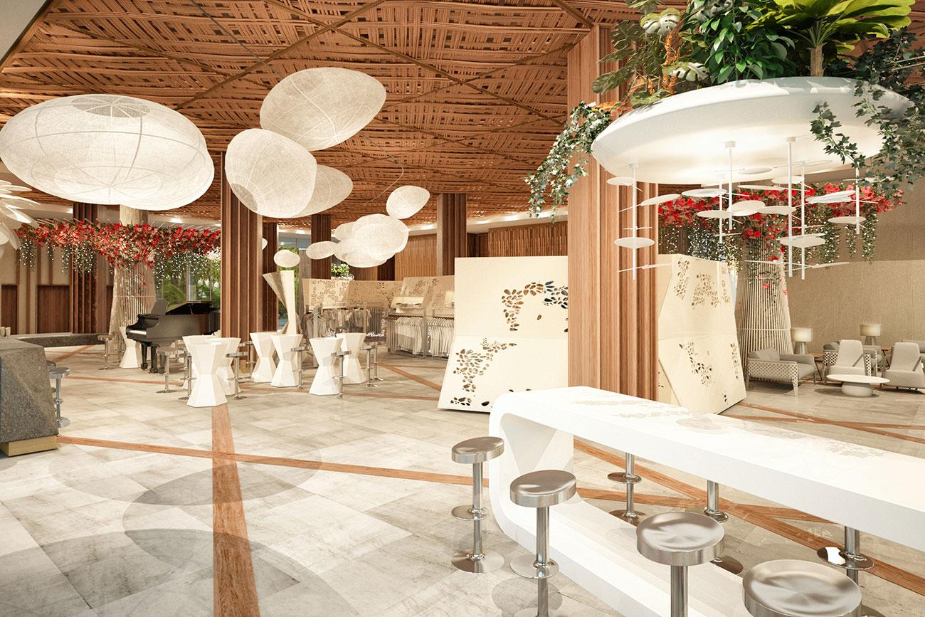Hotel Robinson Jandia Playa 00