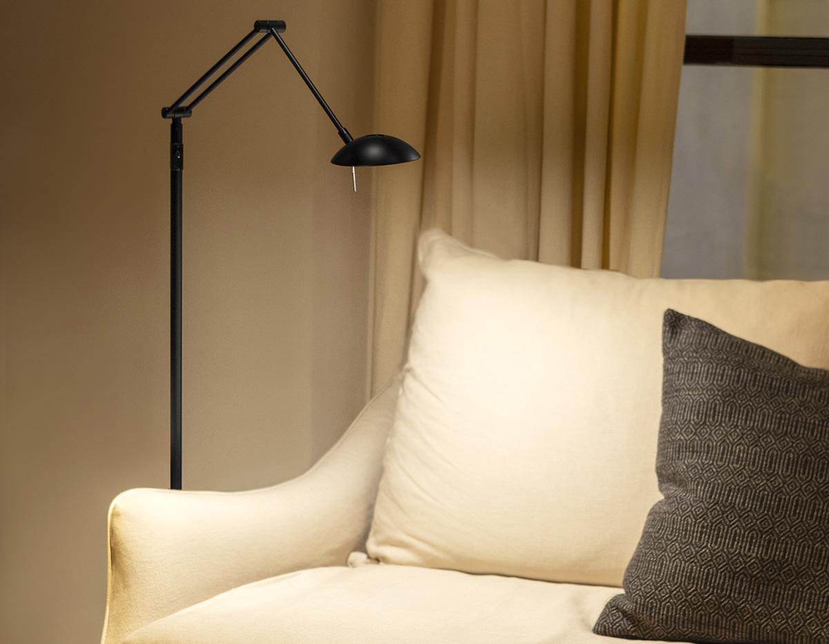 Icons P1139l Floor Lamp Estiluz Image Product 04