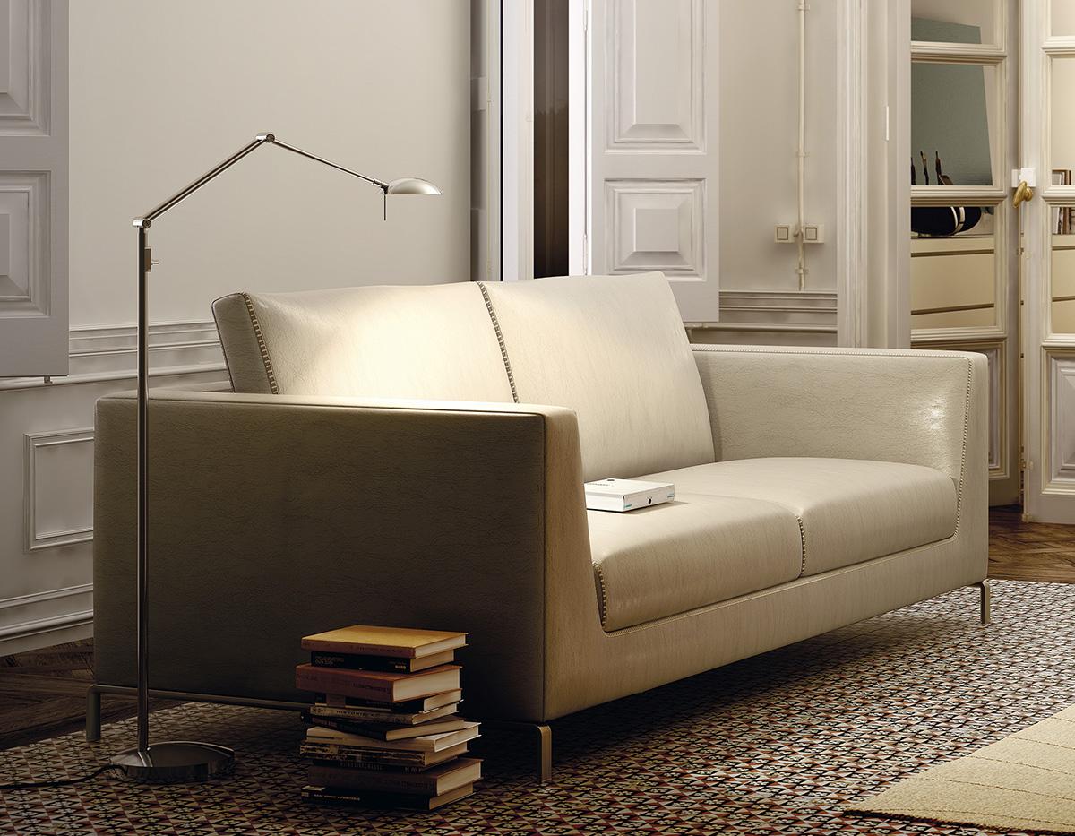 Icons P1139l Floor Lamp Estiluz Image Product 05