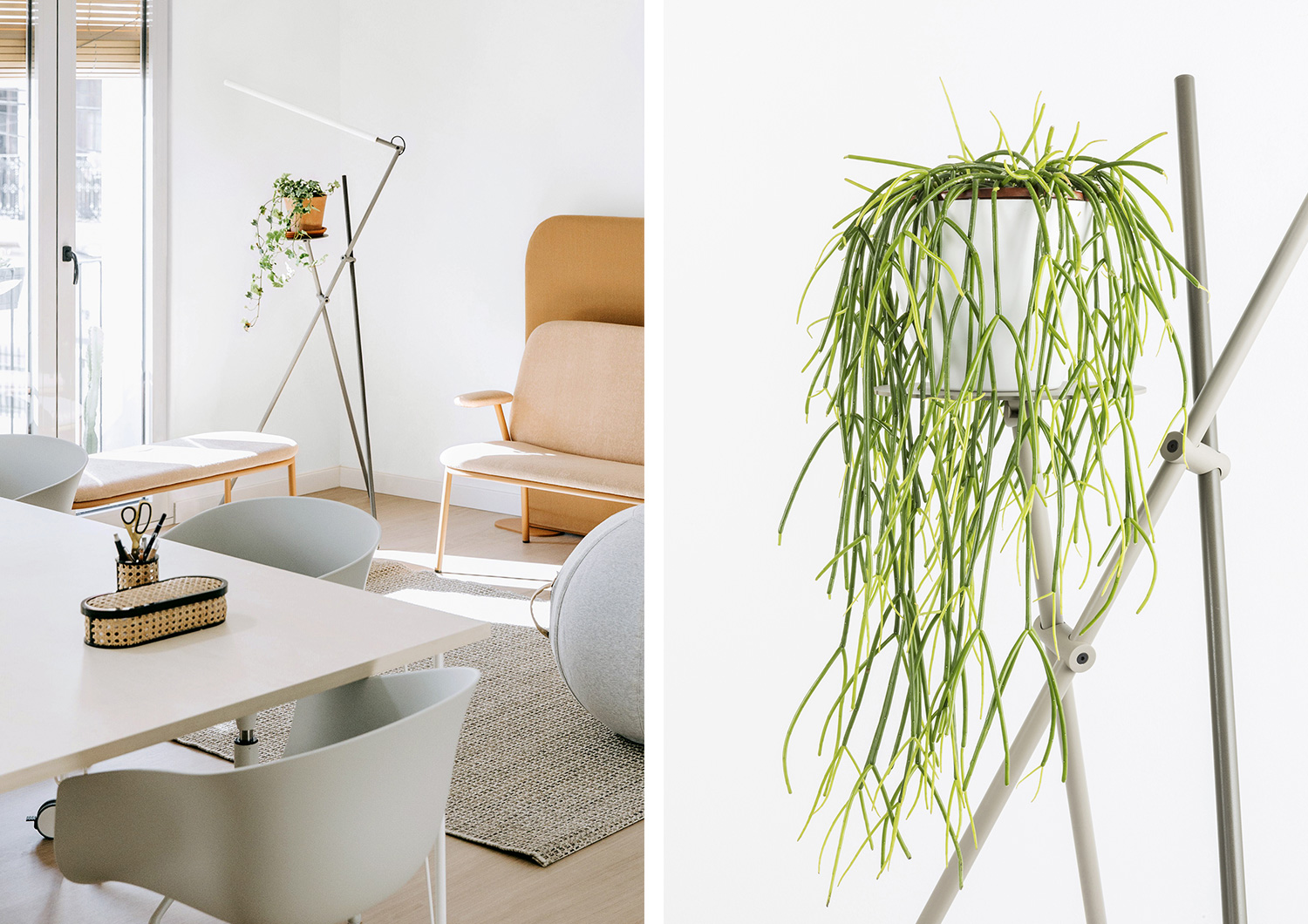 Integrate Lighting And Plants Gallery 03