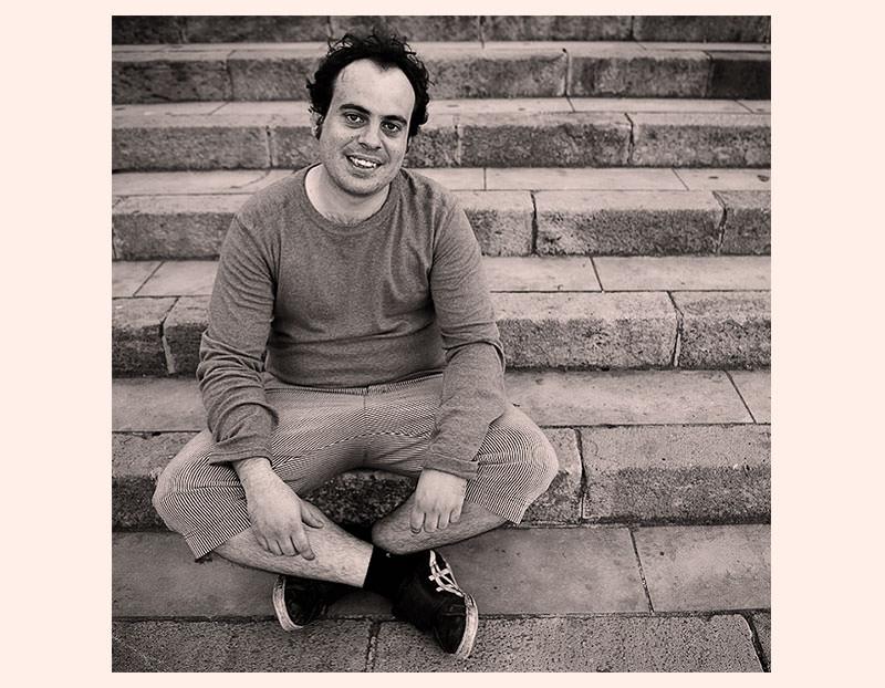 Jordi Blasi 1