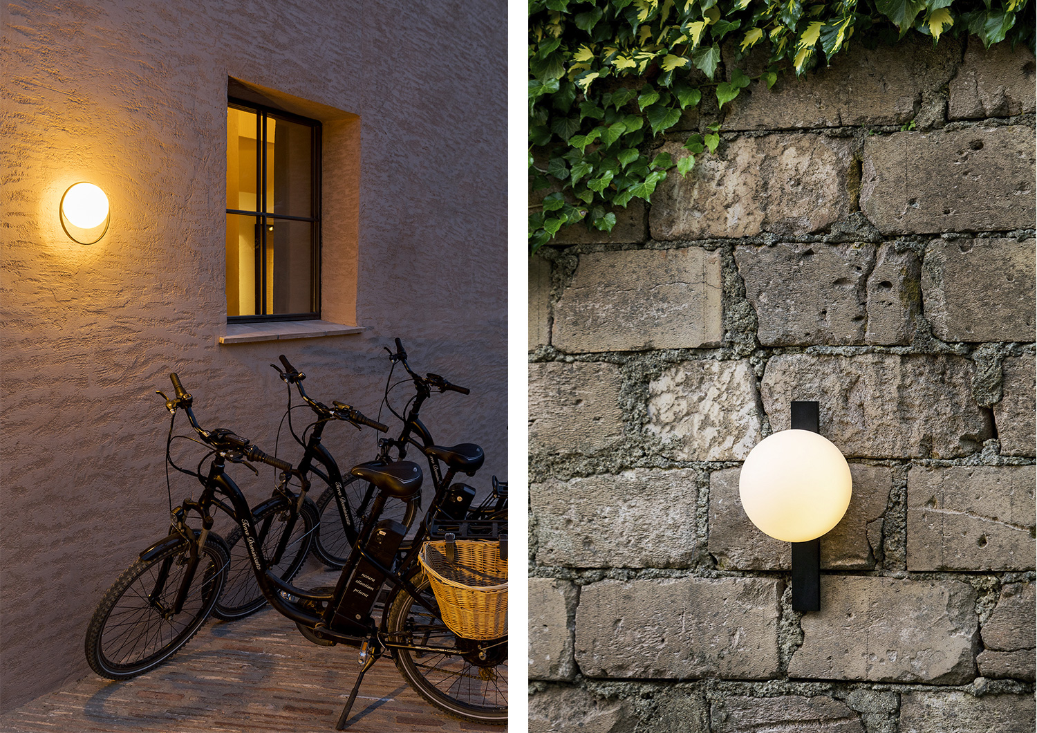 Outdoor Decorative Lamps Gallery 02