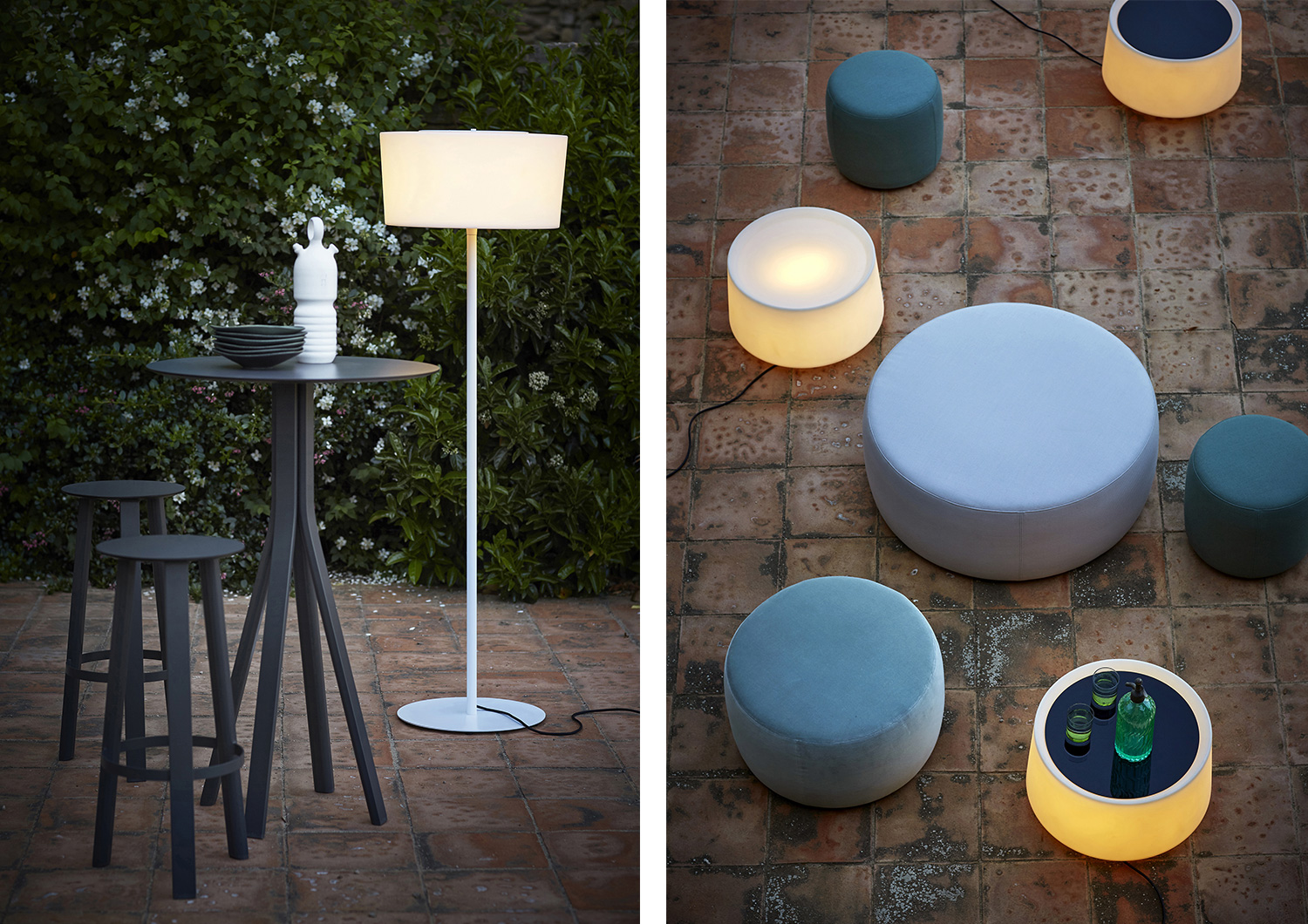 Outdoor Decorative Lamps Gallery 03