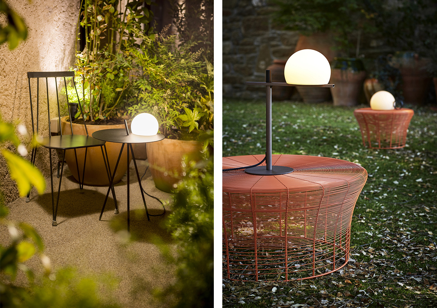 Outdoor Decorative Lamps Gallery 04