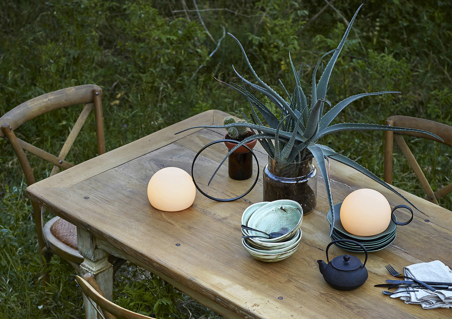 Outdoor Decorative Lamps Gallery 05