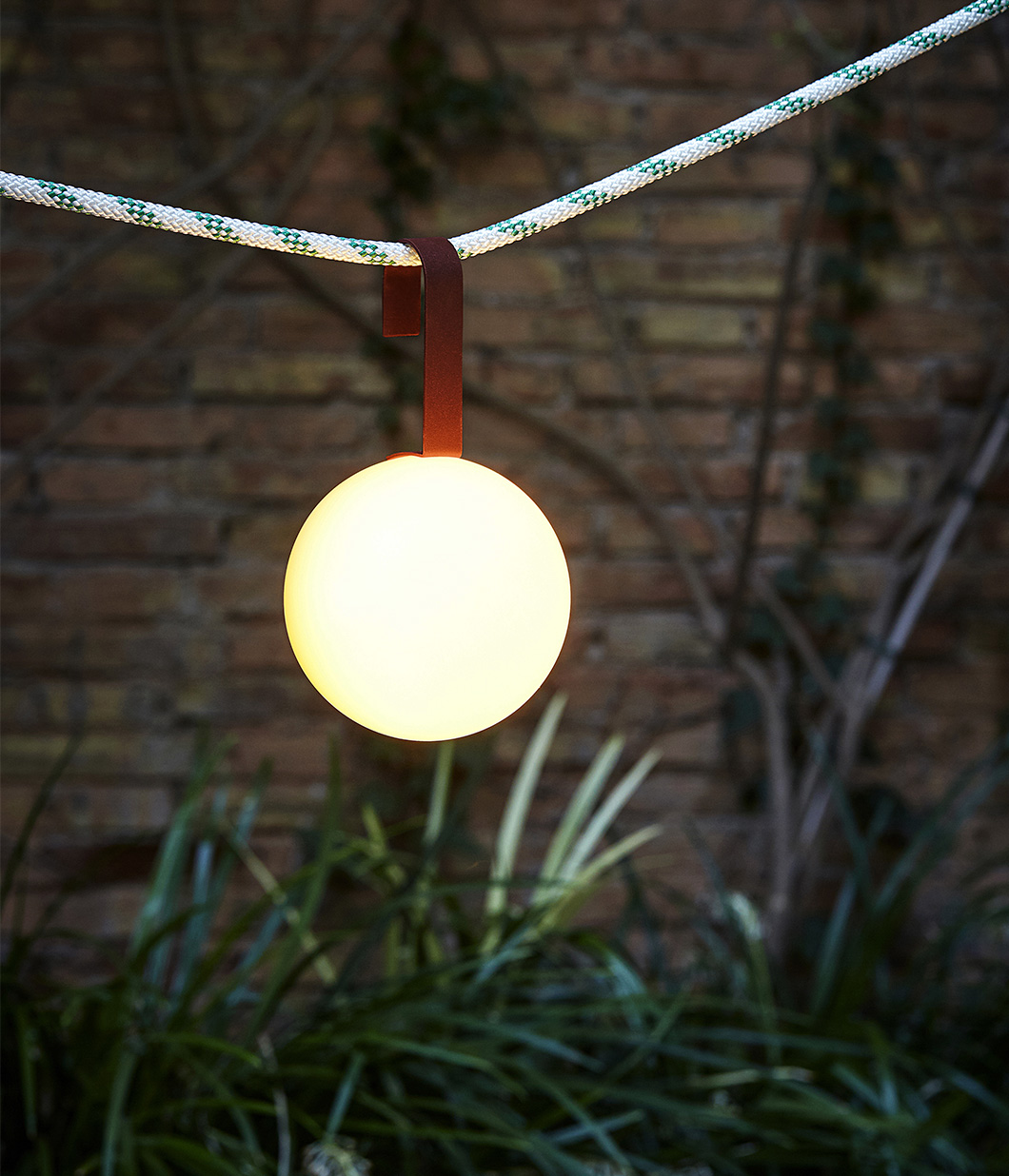 Outdoor Decorative Lamps Primary Image 02