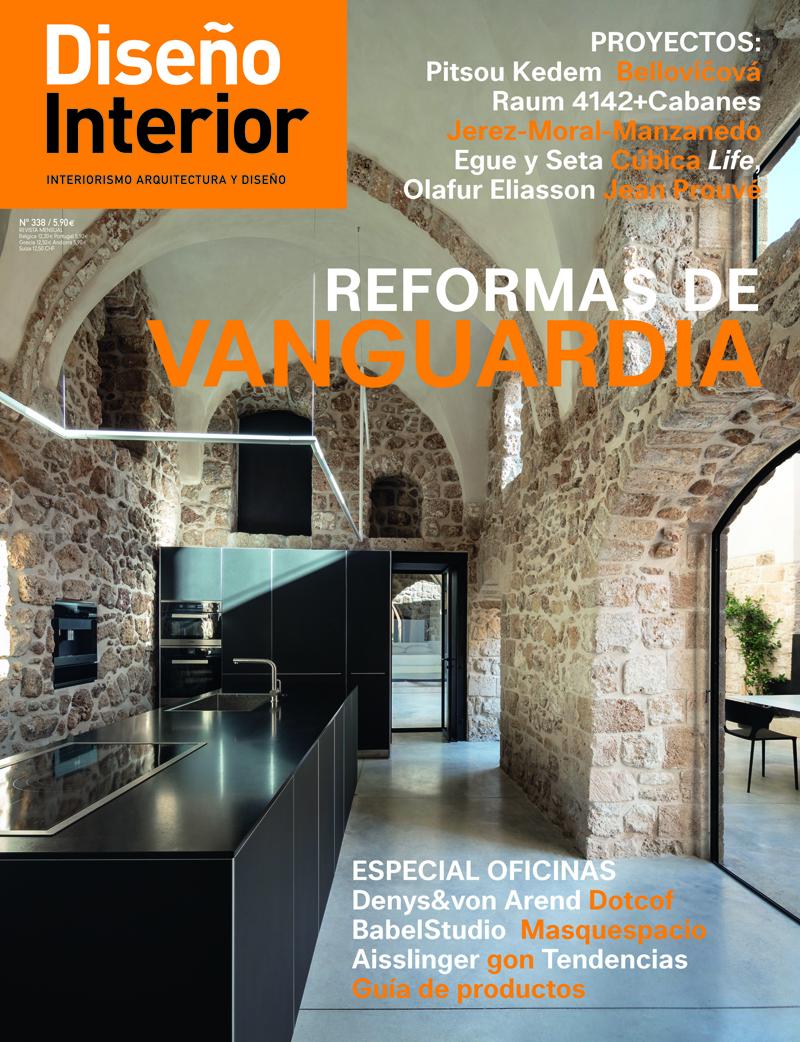 Portada Diseño Interior 338
