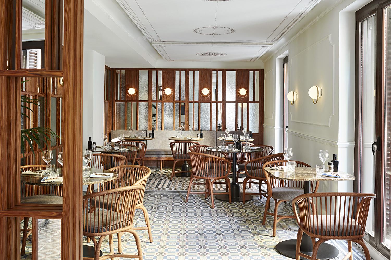 Restaurant Fauna 01