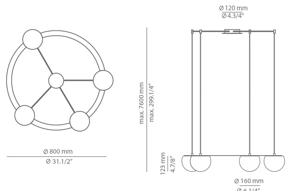 T-3815R