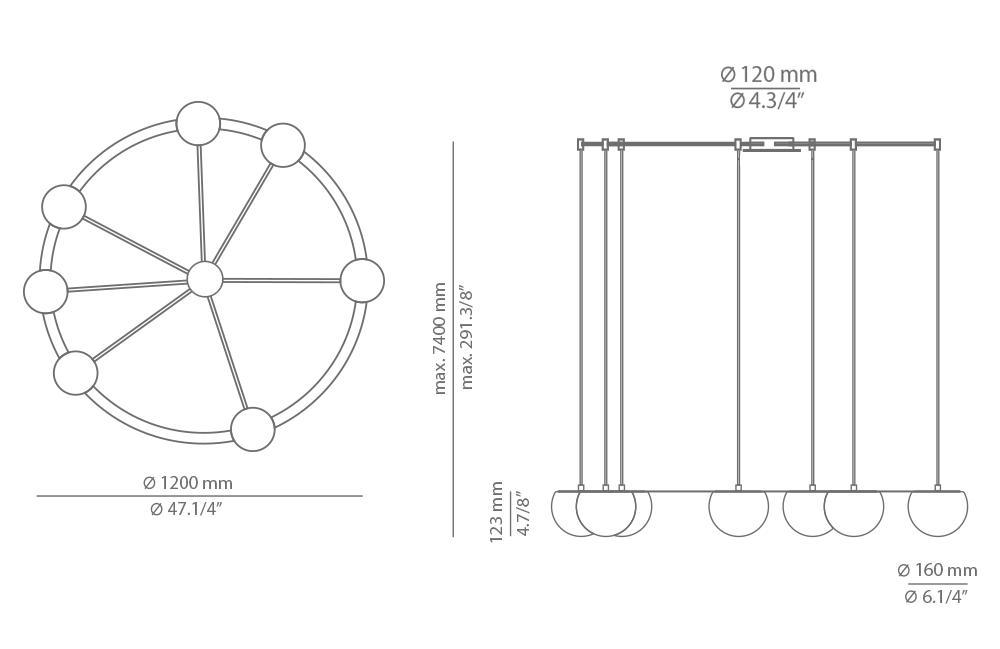 T-3816R