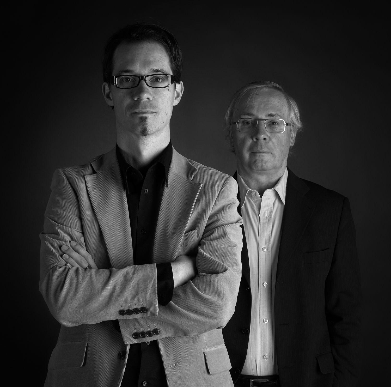 Serge&robert Cornelissen