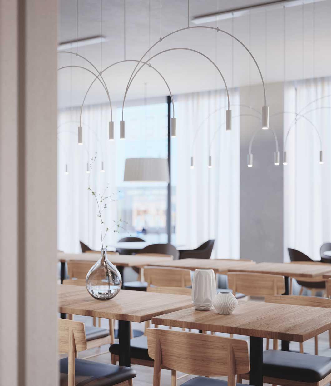 Volta Office Project By Refine Design Studio Sweden